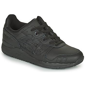 Schuhe Sneaker Low Asics GEL-LYTE III OG Schwarz