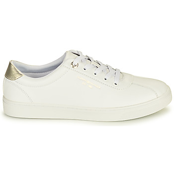 Tommy Hilfiger COURT LEATHER SNEAKER