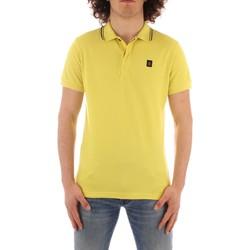 Kleidung Herren Polohemden Refrigiwear PX9032-T24000 GRÜN
