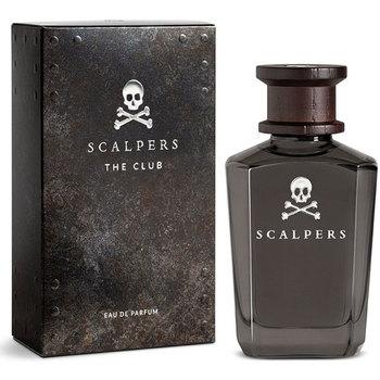 Beauty Herren Eau de parfum  Scalpers The Club Edp Zerstäuber