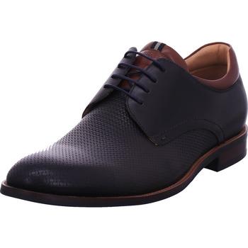 Schuhe Herren Derby-Schuhe & Richelieu Digel Scotch schwarz