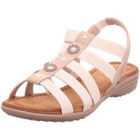 Schuhe Damen Sandalen / Sandaletten Hengst - B01433 beige