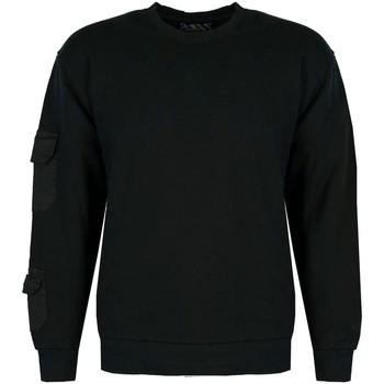 Kleidung Herren Sweatshirts Takeshy Kurosawa  Schwarz