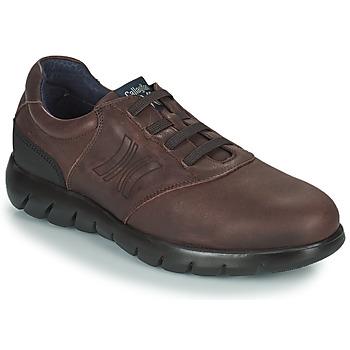 Schuhe Herren Derby-Schuhe CallagHan PLUVIAM Braun