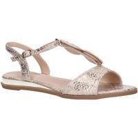 Schuhe Damen Sandalen / Sandaletten Maria Mare 68152 Beige