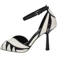 Schuhe Damen Sandalen / Sandaletten Elvio Zanon EN2607 EIS