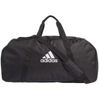 Taschen Sporttaschen adidas Originals Tiro Primegreen Duffel Large Schwarz