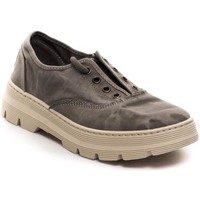 Schuhe Damen Tennisschuhe Natural World  Gris