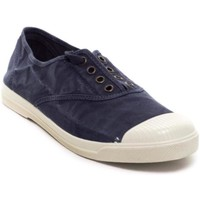 Schuhe Damen Tennisschuhe Natural World  Azul