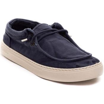 Schuhe Herren Sneaker Low Natural World  Azul