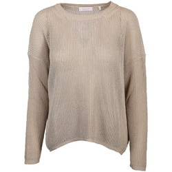Kleidung Damen Pullover Rich & Royal 2103-170 taupe