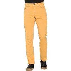 Kleidung Herren 5-Pocket-Hosen Carrera 700-942A-157 gold