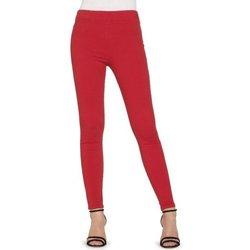 Kleidung Damen Jeans Carrera 787-933SS-452 rot