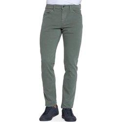 Kleidung Herren Jeans Carrera 700-9302A-765 grün