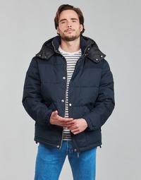 Kleidung Herren Jacken Armani Exchange 6KZB27 Marine