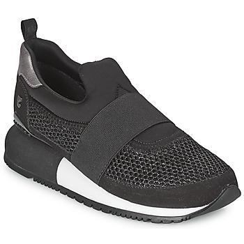Schuhe Damen Sneaker Low Gioseppo UTSIRA Schwarz