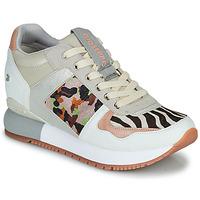 Schuhe Damen Sneaker Low Gioseppo GISKE Weiss