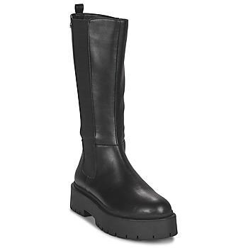 Schuhe Damen Klassische Stiefel Gioseppo SOHAG Schwarz