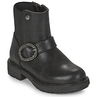 Schuhe Mädchen Boots Gioseppo LONTZEN Schwarz