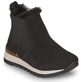 Schuhe Mädchen Sneaker High Gioseppo ORTRAND Schwarz