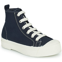 Schuhe Kinder Sneaker High Bensimon STELLA B79 ENFANT Blau