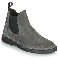 Schuhe Herren Boots Lumberjack BEAT BEATLES Grau