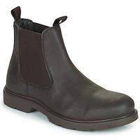 Schuhe Herren Boots Lumberjack CHARLIE BEATLES Braun