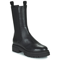 Schuhe Damen Boots Blackstone UL93-BLACK Schwarz