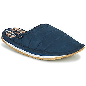 Schuhe Herren Hausschuhe Cool shoe HOME Blau
