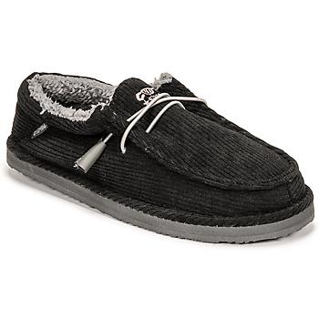 Schuhe Herren Hausschuhe Cool shoe ON SHORE Schwarz
