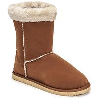 Schuhe Damen Hausschuhe Cool shoe GUARA Braun