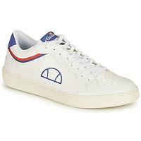 Schuhe Herren Sneaker Low Ellesse ARCHIVIUM LTHR Weiss
