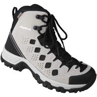Schuhe Damen Wanderschuhe Alpina Schnürer Darina Farbe: grau grau