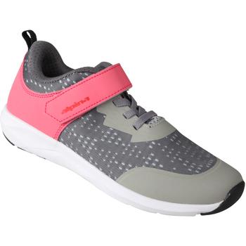 Schuhe Kinder Fitness / Training Alpina Kinderschuhe Fun Farbe: grau grau