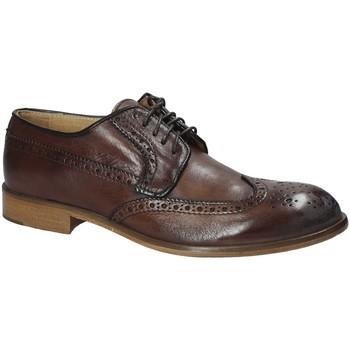 Schuhe Herren Derby-Schuhe Exton 5351 Braun