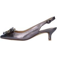 Schuhe Damen Sandalen / Sandaletten Alma En Pena V21210 GRAU