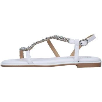 Schuhe Damen Sandalen / Sandaletten Alma En Pena V21412 WEISS