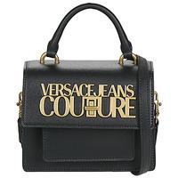 Taschen Damen Handtasche Versace Jeans Couture FEBALO Schwarz