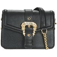 Taschen Damen Umhängetaschen Versace Jeans Couture MATEI Schwarz
