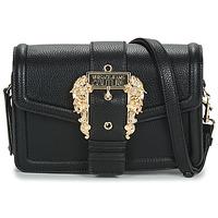 Taschen Damen Umhängetaschen Versace Jeans Couture GHERRI Schwarz