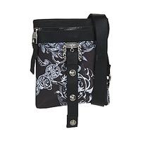 Taschen Herren Geldtasche / Handtasche Versace Jeans Couture CHIRO Schwarz