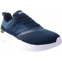 Schuhe Herren Multisportschuhe Joma Herrenschuh Confly 2103 blau Grün