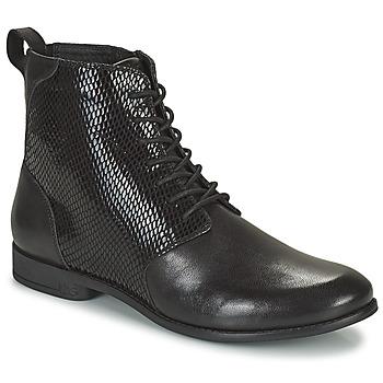 Schuhe Damen Boots TBS MADELIZ Schwarz