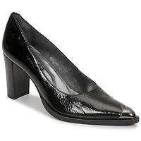 Schuhe Damen Pumps Myma  Schwarz