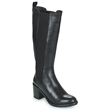 Schuhe Damen Klassische Stiefel Myma TATINOU Schwarz