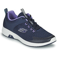 Schuhe Damen Sneaker Low Skechers ULTRA FLEX PRIME Marine