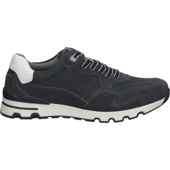 Schuhe Herren Sneaker Low Relife Sneaker Dunkelblau