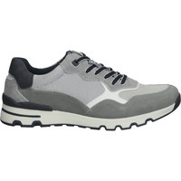 Schuhe Herren Sneaker Low Relife Sneaker Grau