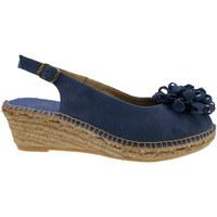 Schuhe Damen Sandalen / Sandaletten Toni Pons TOPRODAte blu