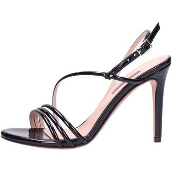 Schuhe Damen Sandalen / Sandaletten Albano 8075 Multicolore